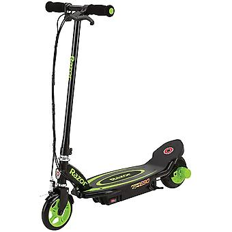 Razor green power core e90 12 volt scooter for 8 years+