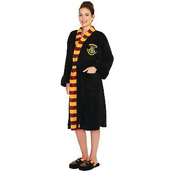 Harry Potter Tylypahka Crest Naiset's Kylpytakki