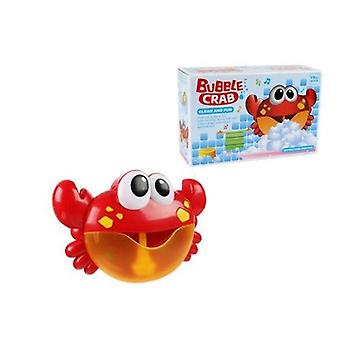 Bubble Crabs, Music Baby Bath, Kids Pool Swimming Bathtub, Soap Machine,