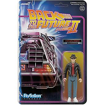Back To The Future Wave 1 - Marty Mcfly 1950s USA import