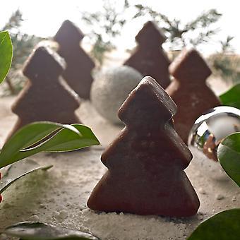 Cooldelight Frozen Christmas Tree Ice Cream Desserts