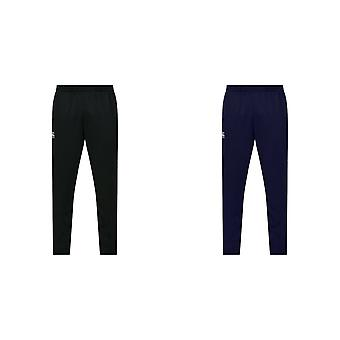 Canterbury Mens Stretch Tapered Trousers