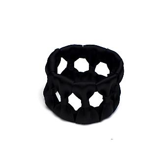 Bold Bow Cuff Bracelet