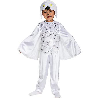 Hedwig Child Costume - Harry Poltter