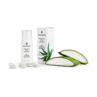 Organic Aloe Vera Gel 100 ml