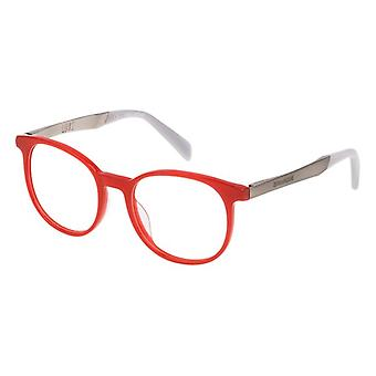 Ladies'Spectacle frame Zadig & Voltaire VZV086510849 Red (ø 51 mm)