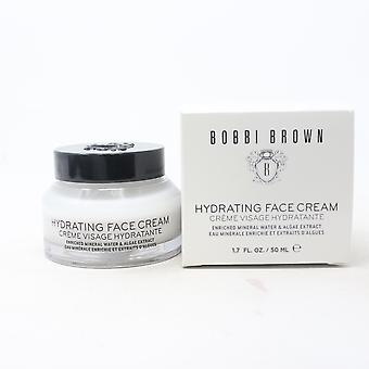 Bobbi Brown Hydrating Face Cream  1.7oz/50ml New With Box