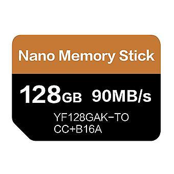Nano memóriakártya 128gb