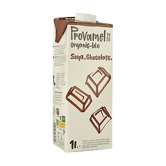 Chocolate Soy Drink 1 L