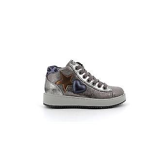 PRIMIGI Zipped & Laced Short Boot
