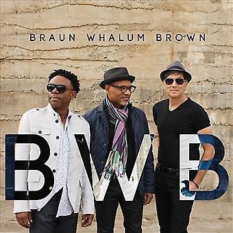 BWB - importar de USA Bwb [CD]