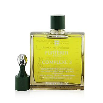 Complexe 5 stimulating plant concentrate (pre shampoo) 259274 50ml/1.6oz