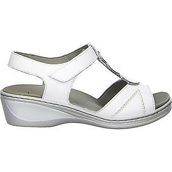 Ara colmar ang sandalen dames wit
