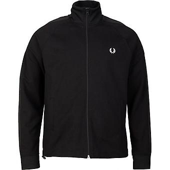 Fred Perry Authentics Tonal Tape Track Jacket