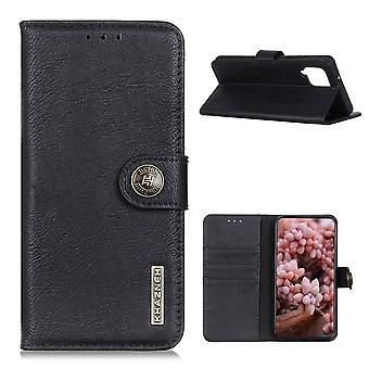 KHAZNEH Samsung Galaxy A12 Brieftasche Fall