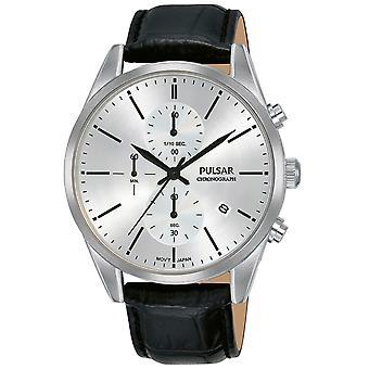 Reloj de hombre Pulsar PM3137X1, Cuarzo, 41mm, 5ATM