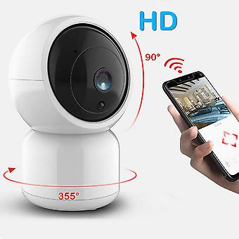 Bakeey Wifi IP kamera sikkerhet Mini PTZ 1080P 3MP nattsyn automatisk sporing lyd video surveillanc