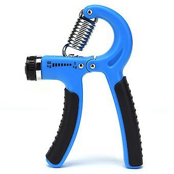 Adjustable R-shaped grip