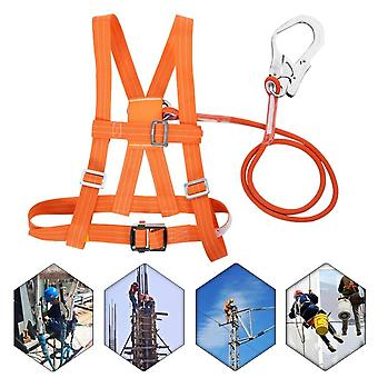3 Stypes Outdoor Adjustable Waist Circumference 50-120 Cm  Climb Harness