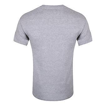 Psycho Penguin Mens Psycho By Name T-Shirt