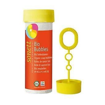 Bubbles Organic Soap 45 ml