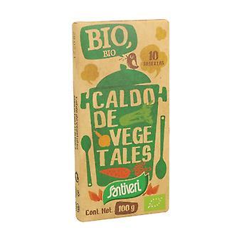 Vegetable Broth Cubes 110 g