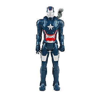 Super Heroes Avengers, Action Figure, Doll For Kid,
