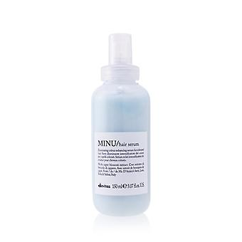 Davines Minu Hair Serum Illuminating Colour Enhancing Serum (For Coloured Hair) 150ml/5.07oz