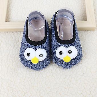 Baby Toddler Shoes, Non-slip Koala Rabbit Thickening Shoes-foot Socks Animal