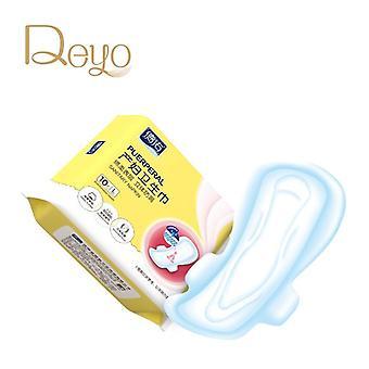 Deyo Ciążowe podpaski (l 10szt)Deyo Maternity Sanitary Towels (l 10pcs)