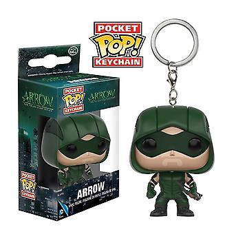 Pop Avengers Justice League Thor Loki Kaptein Marvel Gift Nøkkelring