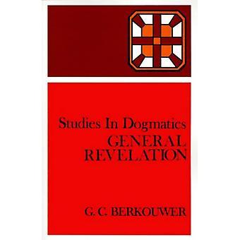 General Revelation by G.C. Berkouwer - 9780802848208 Book