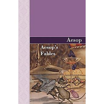 Aesop's Fables by Aesop - 9781605123028 Book