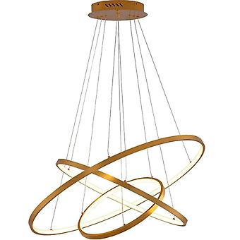 Modern Led Pendant Lights ( Set 4)