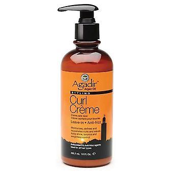 Agadir Argan Oil Curl Leave In Cream 10Oz-295,7 ml