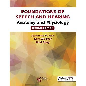 Foundations of Speech and Hearing Anatomy and Physiology