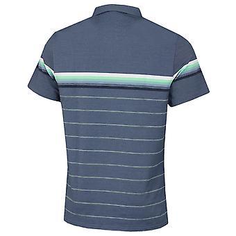Original Penguin Mens 2021 No Ombre Left Behind Stretch Golf Polo Shirt