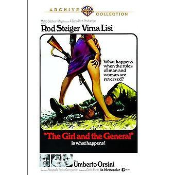 Importer des fille & USA générale (1967) [DVD]