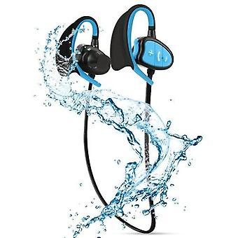 IPX8 Vedenpitävä BT-kuuloke