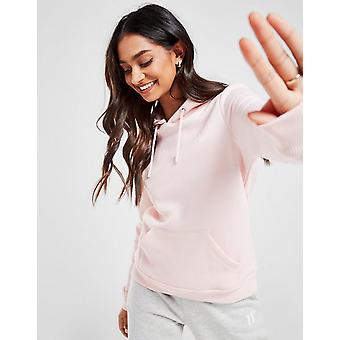 New 11 Degrees Women's Core Overhead Hoodie from JD Outlet Pink