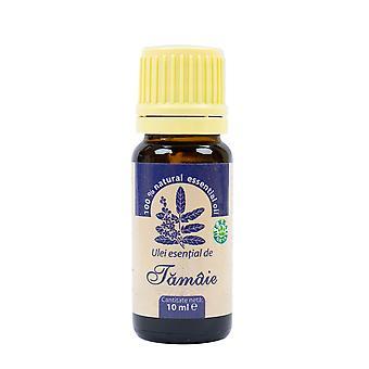 Rökelse eterisk olja (Boswellia Carterii) 100% ren utan tillsats, 10 ml