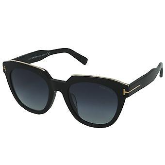 Tom Ford Haley FT0686-F 01W Sunglasses