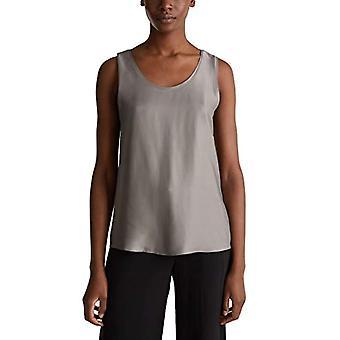 ESPRIT Collection 030EO1K333 T-Shirt, 015/Rifle Barrel, S Woman