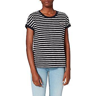 s.Oliver 120.10.103.12.130.2061572 T-Shirt, 59H5, 42 Femme