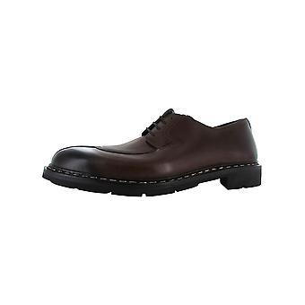 Mephisto Mens Sandro Split Toe Derby Shoes
