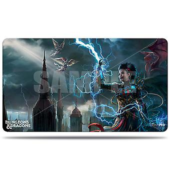 Ultra Pro Dungeons & Dragons Cover Series: Guildmasters Guide to Ravnica Playmat
