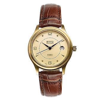 BWC Swiss - Wristwatch - Men - Automatic - 20015.51.14