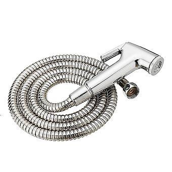 Sterra toniva handhold doccia doccia spruzzatore e 1,5 m tubo in acciaio inox