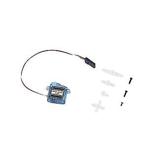Mini Micro 4.3g Mini Servo per il controllo della direzione di volo degli aeromobili