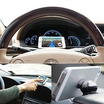 360 graders magnetisk kugle form bil mount ståholder til mobiltelefon GPS